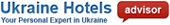 Ukraine Hotels Advisor